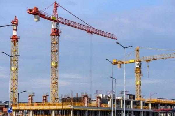 Vendita e noleggio gru edili a Verona - Tecno Edil
